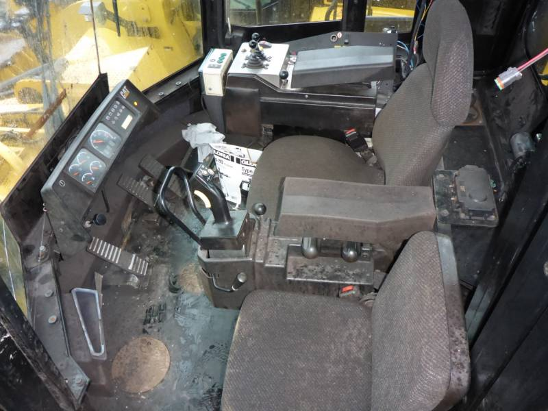 CATERPILLAR WHEEL LOADERS/INTEGRATED TOOLCARRIERS 990H equipment  photo 6