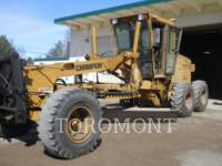 Equipment photo CHAMPION 730A MOTORGRADER 1