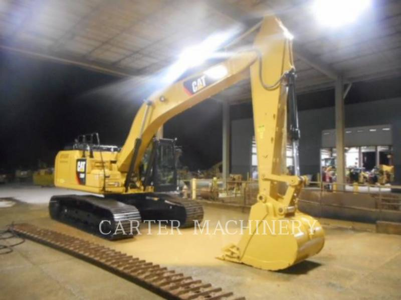 CATERPILLAR PELLES SUR CHAINES 330F 10 equipment  photo 4