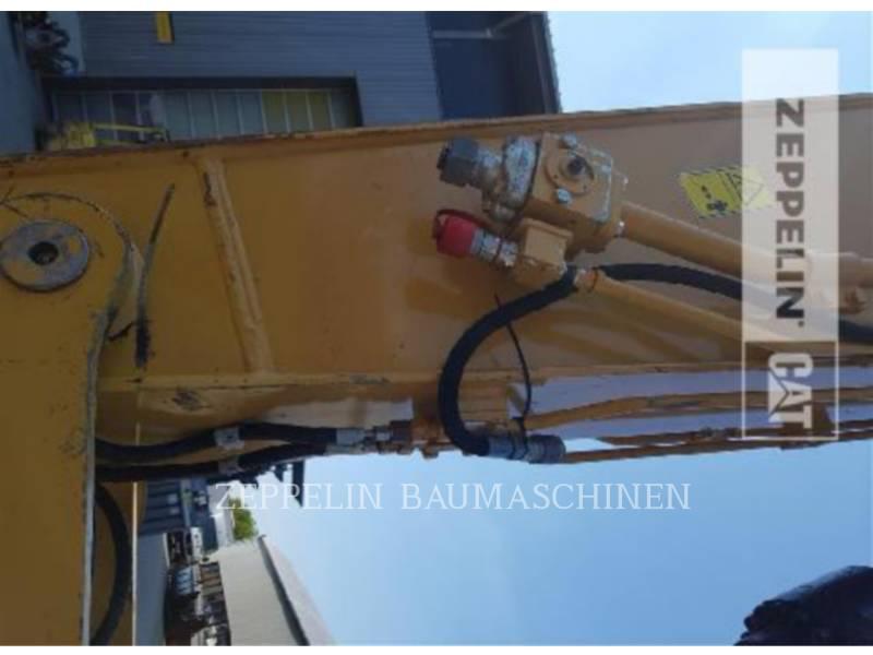 CATERPILLAR トラック油圧ショベル 320EL equipment  photo 11