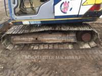 KOBELCO / KOBE STEEL LTD TRACK EXCAVATORS SK60 equipment  photo 22