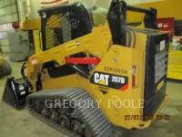 CATERPILLAR MULTI TERRAIN LOADERS 257D equipment  photo 13