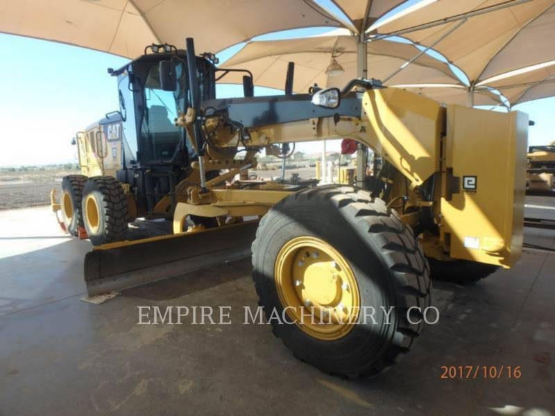 CATERPILLAR MOTOR GRADERS 120M2 AWD equipment  photo 1