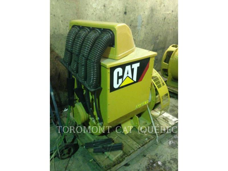 CATERPILLAR SYSTEMS COMPONENTS LC6124B 400KW 600V equipment  photo 1