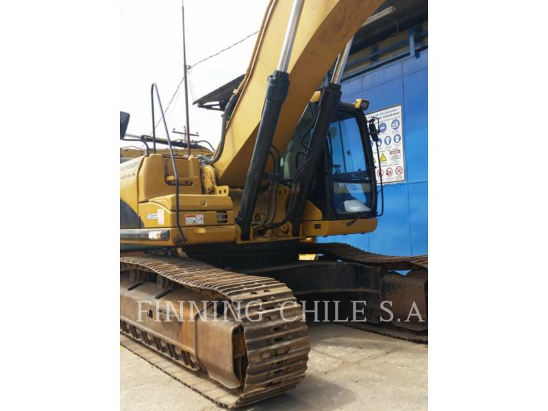 CATERPILLAR EXCAVADORAS DE CADENAS 330DL equipment  photo 3