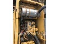 CATERPILLAR KETTEN-HYDRAULIKBAGGER 320E L equipment  photo 23