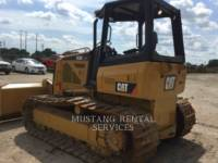 CATERPILLAR KETTENDOZER D5KLGP equipment  photo 8
