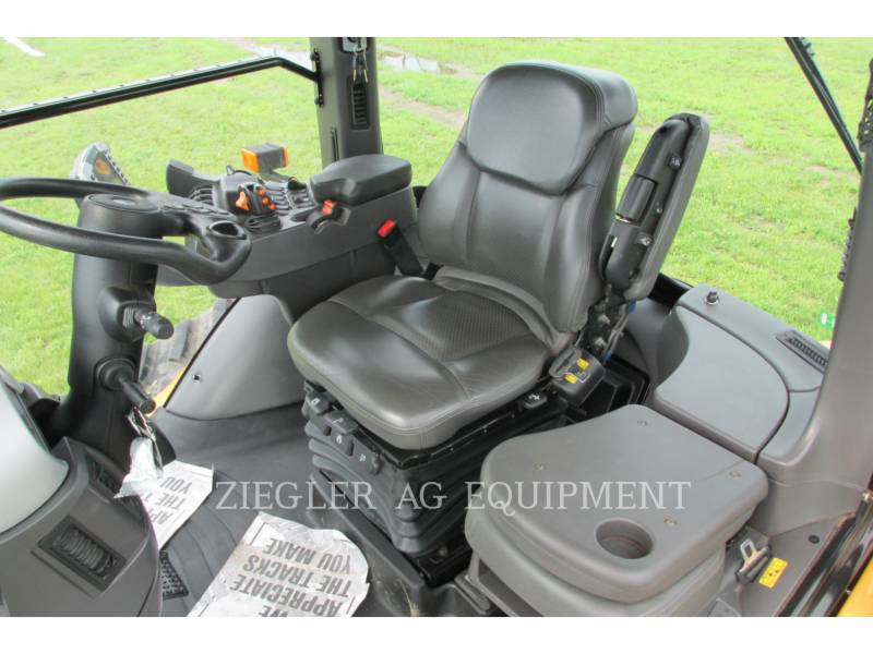 AGCO-CHALLENGER AG TRACTORS MT765D equipment  photo 12