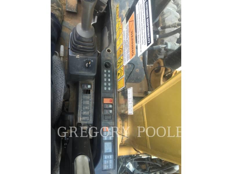CATERPILLAR ESCAVATORI GOMMATI M316D equipment  photo 6