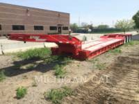 Equipment photo EAGER BEAVER 50 TON ПРИЦЕПЫ 1