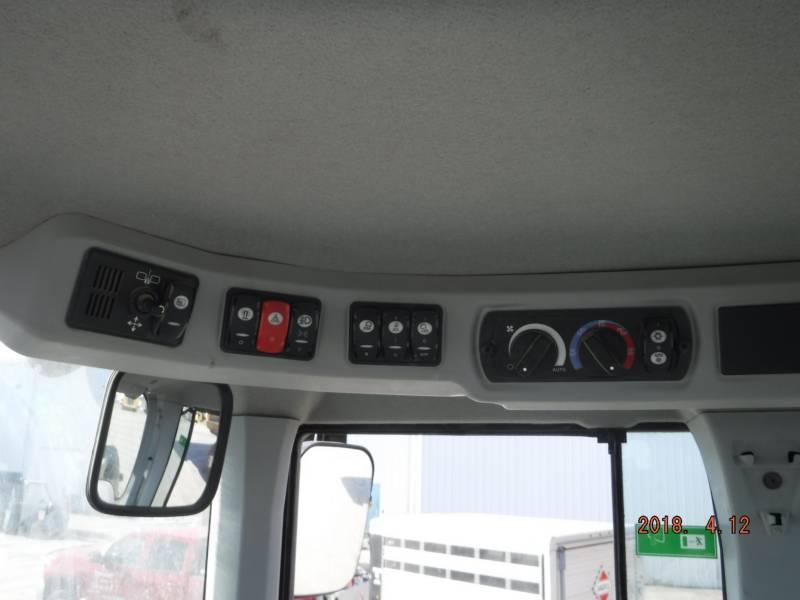 CATERPILLAR WHEEL LOADERS/INTEGRATED TOOLCARRIERS 924K equipment  photo 20