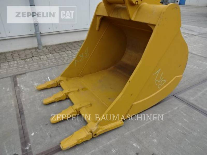 CATERPILLAR KETTEN-HYDRAULIKBAGGER 326D2 equipment  photo 6