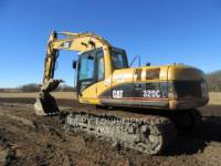 CATERPILLAR EXCAVADORAS DE CADENAS 320CL9 equipment  photo 2