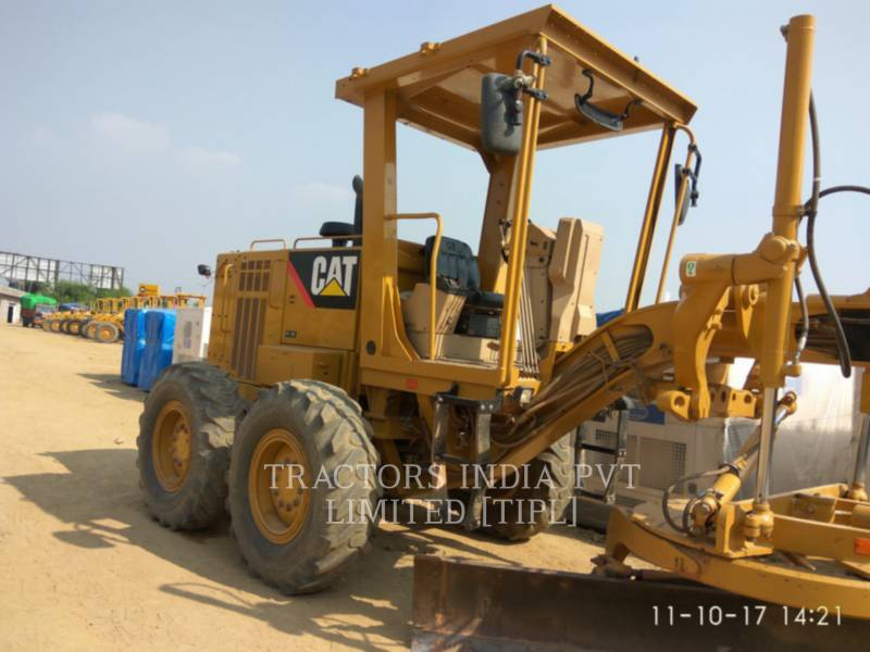 CATERPILLAR MINING MOTOR GRADER 120 K 2 equipment  photo 7