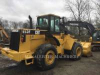 CATERPILLAR CARGADORES DE RUEDAS 950FII equipment  photo 3