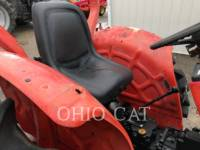 YANMAR TRACTEURS AGRICOLES YM336D equipment  photo 6