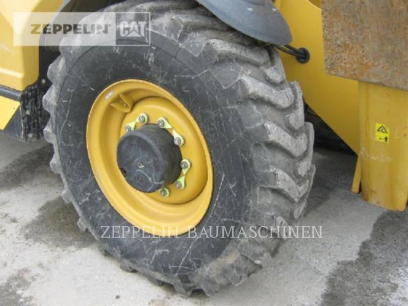 CATERPILLAR テレハンドラ TH417C equipment  photo 19
