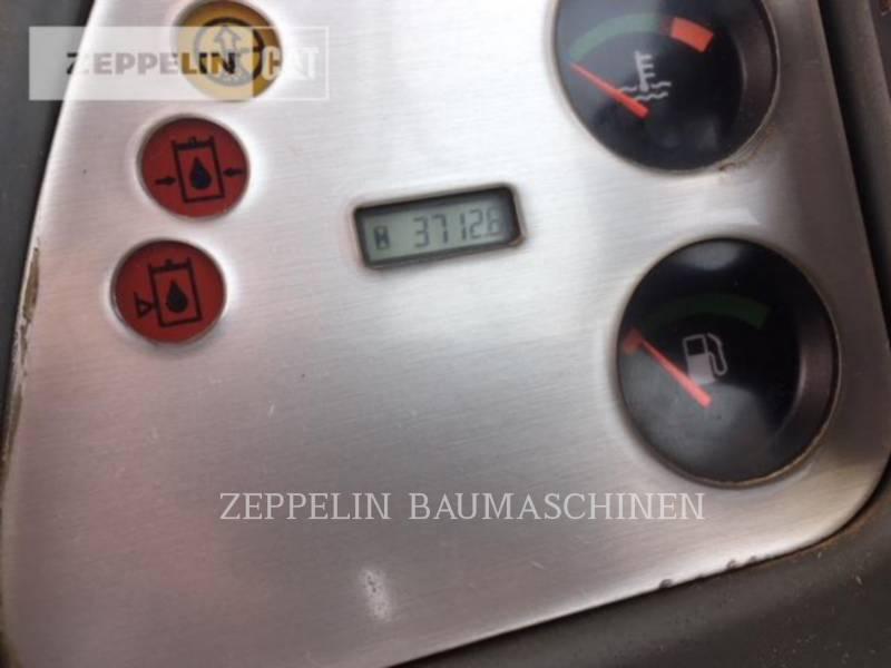 TEREX CORPORATION PELLES SUR CHAINES TC75 equipment  photo 24