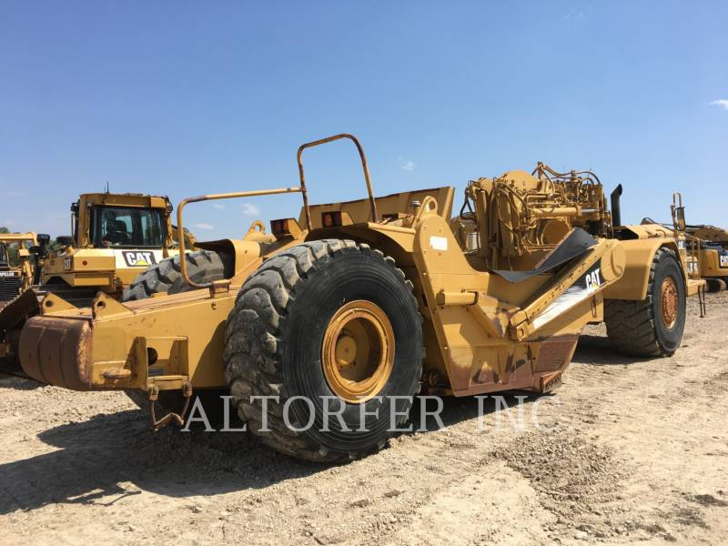 CATERPILLAR DECAPEUSES AUTOMOTRICES 621G equipment  photo 6