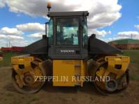Equipment photo VOLVO CONSTRUCTION EQUIPMENT DD95 ROLO COMPACTADOR DE ASFALTO DUPLO TANDEM 1