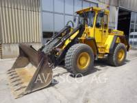 Equipment photo ECONOLINE L70 RADLADER/INDUSTRIE-RADLADER 1