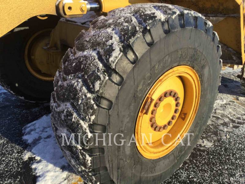 CATERPILLAR WHEEL LOADERS/INTEGRATED TOOLCARRIERS 938H equipment  photo 15