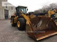 CATERPILLAR CARGADORES DE RUEDAS 972K equipment  photo 1
