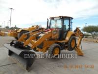 CATERPILLAR RETROEXCAVADORAS CARGADORAS 420F2IT equipment  photo 4