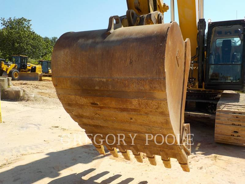 CATERPILLAR EXCAVADORAS DE CADENAS 336F L equipment  photo 21