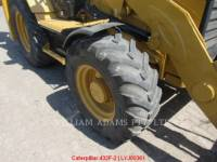 CATERPILLAR BACKHOE LOADERS 432F2LRC equipment  photo 15