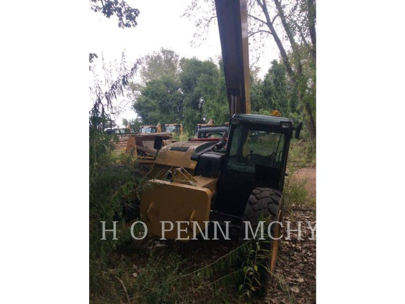 CATERPILLAR TELEHANDLER TL 943 C equipment  photo 14
