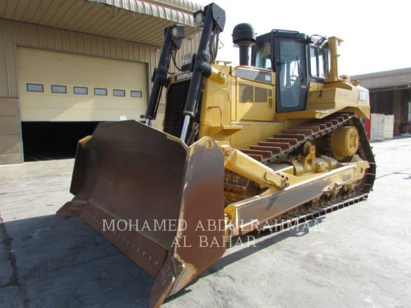 CATERPILLAR ブルドーザ D 8 R equipment  photo 1