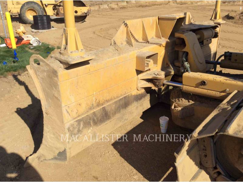 CATERPILLAR TRACK TYPE TRACTORS D6N LGP equipment  photo 10