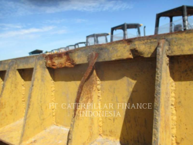 CATERPILLAR TRACTORES DE CADENAS D6RXL equipment  photo 17