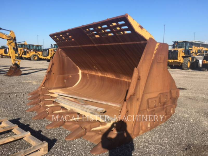 CATERPILLAR PALE GOMMATE/PALE GOMMATE MULTIUSO 992G equipment  photo 6