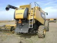 LEXION COMBINE COMBINES 570R G11074 equipment  photo 5
