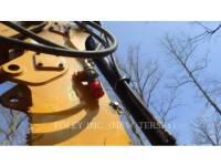 CATERPILLAR BAGGERLADER 415F2ST equipment  photo 19