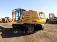 CATERPILLAR PELLES SUR CHAINES 320-07 equipment  photo 3