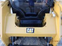 CATERPILLAR CARGADORES MULTITERRENO 257D equipment  photo 21