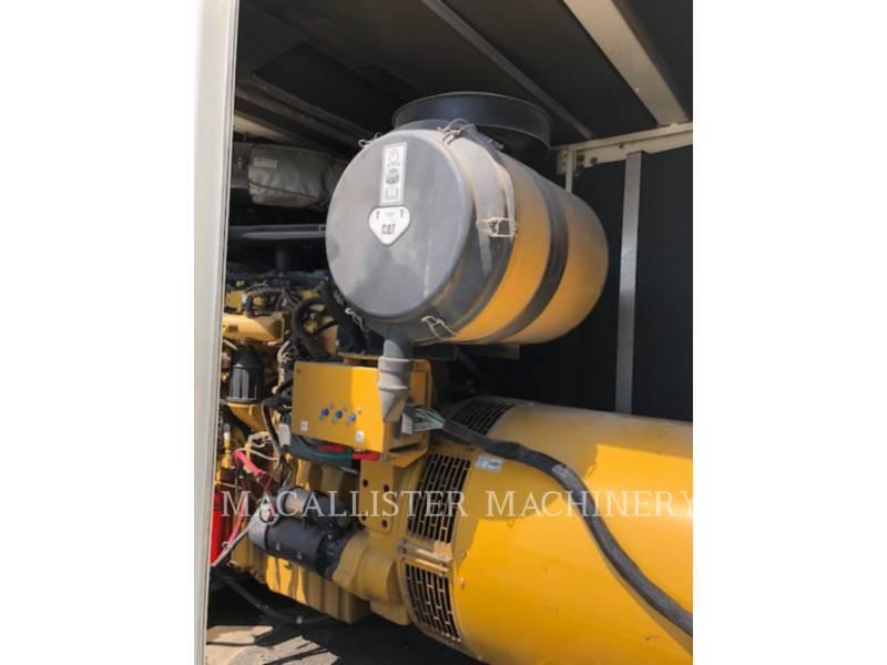 CATERPILLAR PORTABLE GENERATOR SETS XQ300 equipment  photo 7