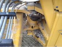 CATERPILLAR VIBRATORY SINGLE DRUM SMOOTH CS54B equipment  photo 12