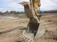 CATERPILLAR TRACK EXCAVATORS 320CL equipment  photo 4