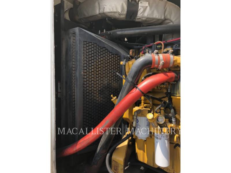 CATERPILLAR PORTABLE GENERATOR SETS XQ300 equipment  photo 4