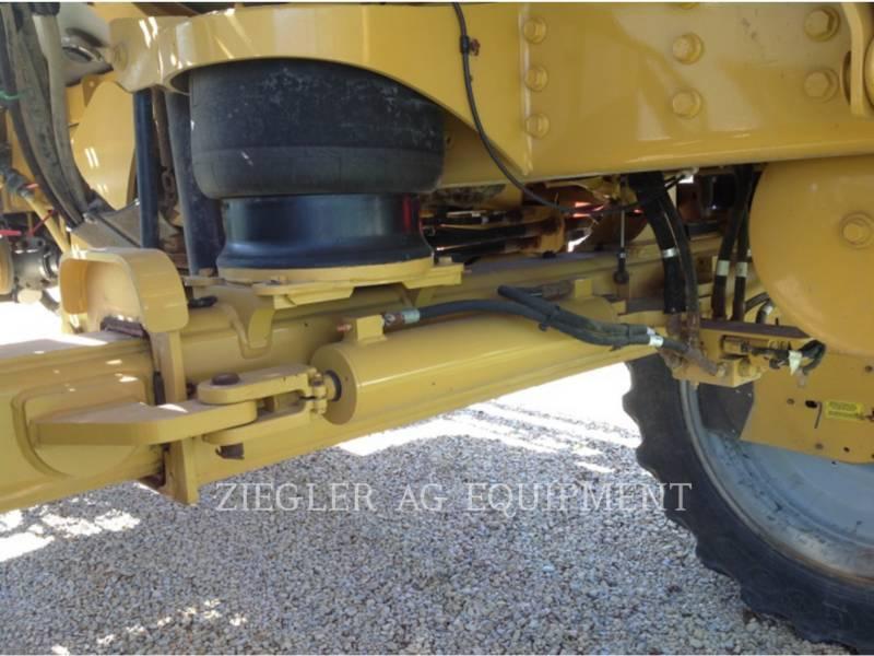 AG-CHEM PULVERIZADOR 1184 equipment  photo 14