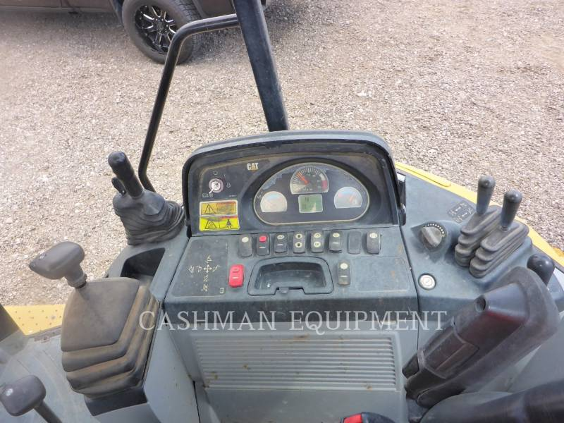 CATERPILLAR BACKHOE LOADERS 420F2 equipment  photo 11