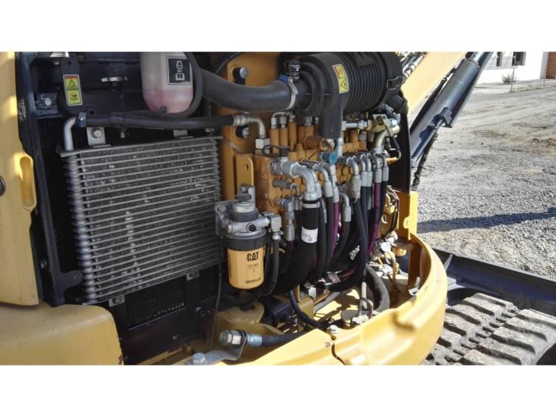 CATERPILLAR トラック油圧ショベル 304DCR equipment  photo 15