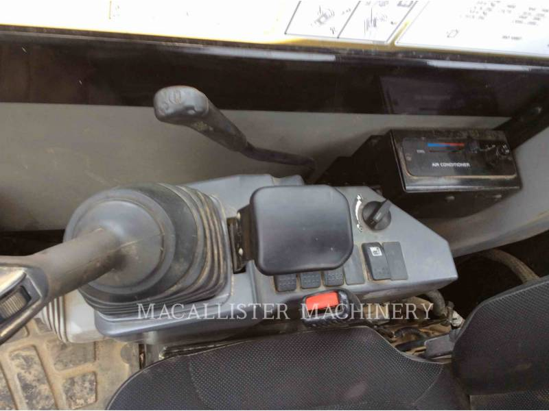 CATERPILLAR トラック油圧ショベル 308E equipment  photo 14