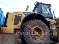Equipment photo CATERPILLAR 950GC PALA GOMMATA DA MINIERA 1