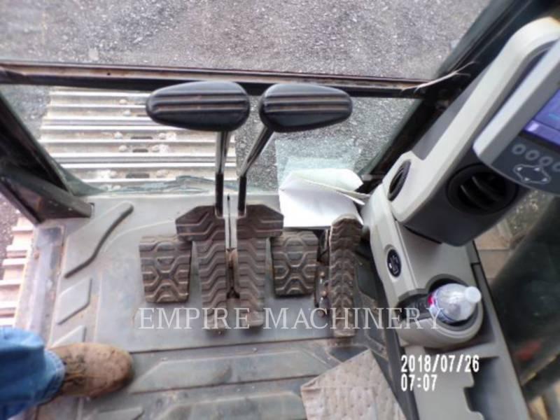 CATERPILLAR EXCAVADORAS DE CADENAS 336EL equipment  photo 8