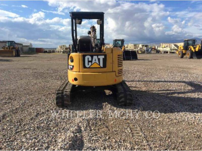 CATERPILLAR ESCAVADEIRAS 304E C1 equipment  photo 2